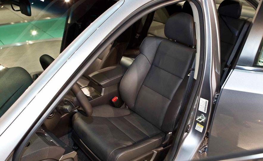 2011 Acura TSX - Slide 15