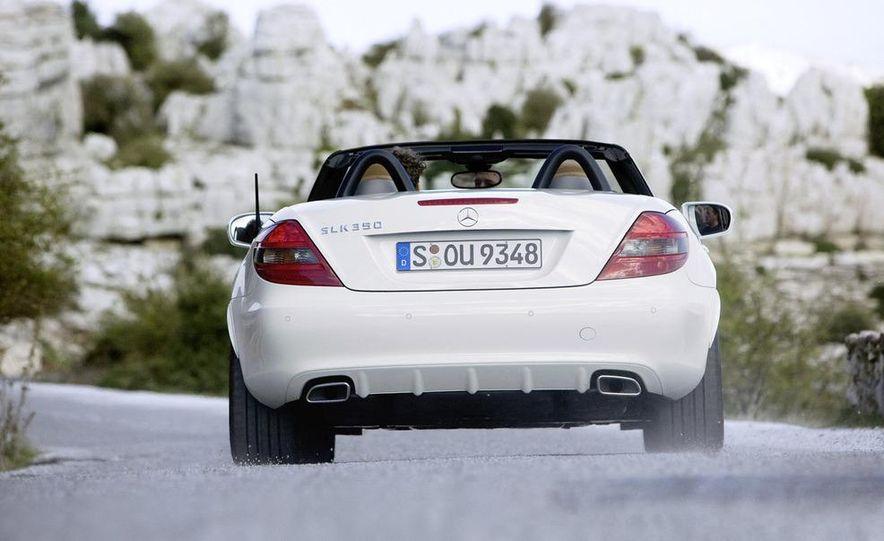 2012 Mercedes-Benz SLK-class (prototype) - Slide 27