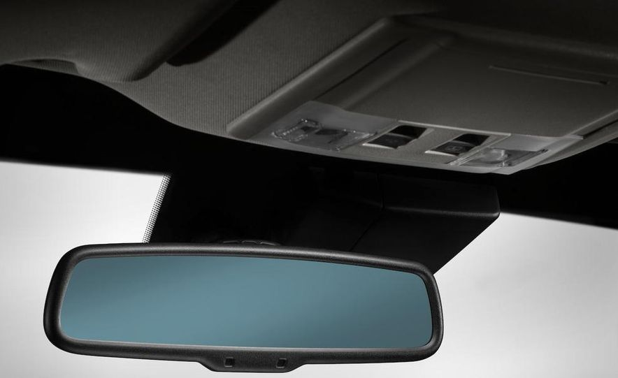 2012 Lincoln MKT hearse - Slide 32