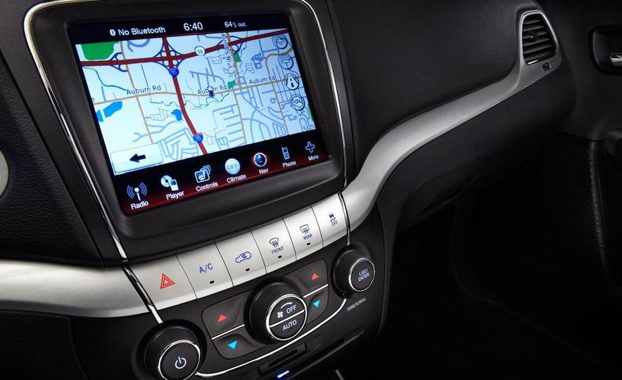2011 Dodge Journey - Slide 17