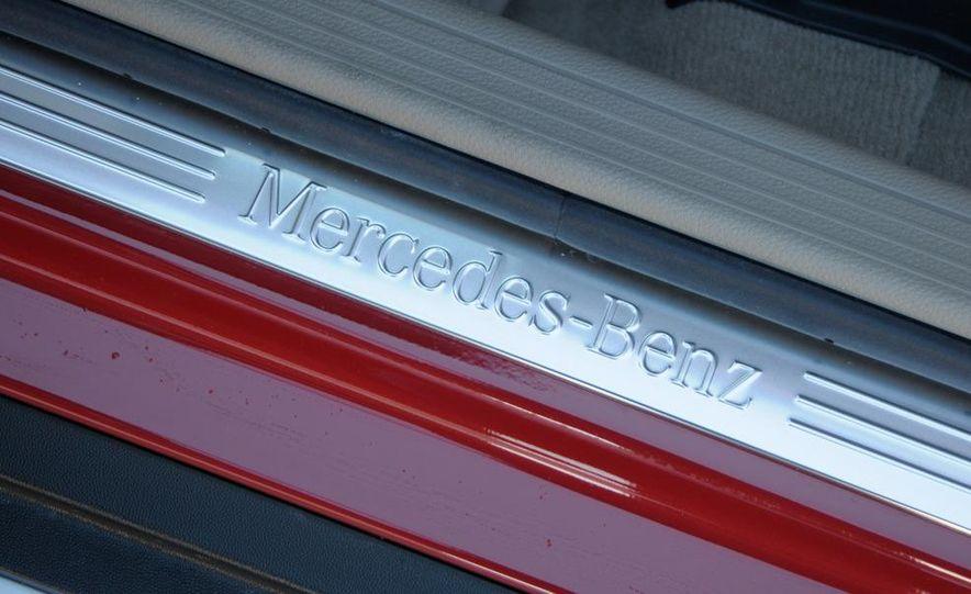 2013 Mercedes-Benz A-class (artist's rendering) - Slide 42