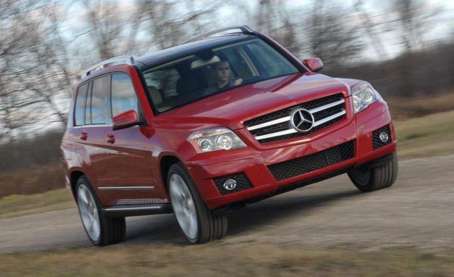 2013 Mercedes-Benz A-class (artist's rendering) - Slide 38