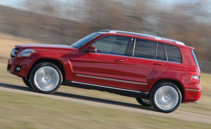 2013 Mercedes-Benz A-class (artist's rendering) - Slide 40