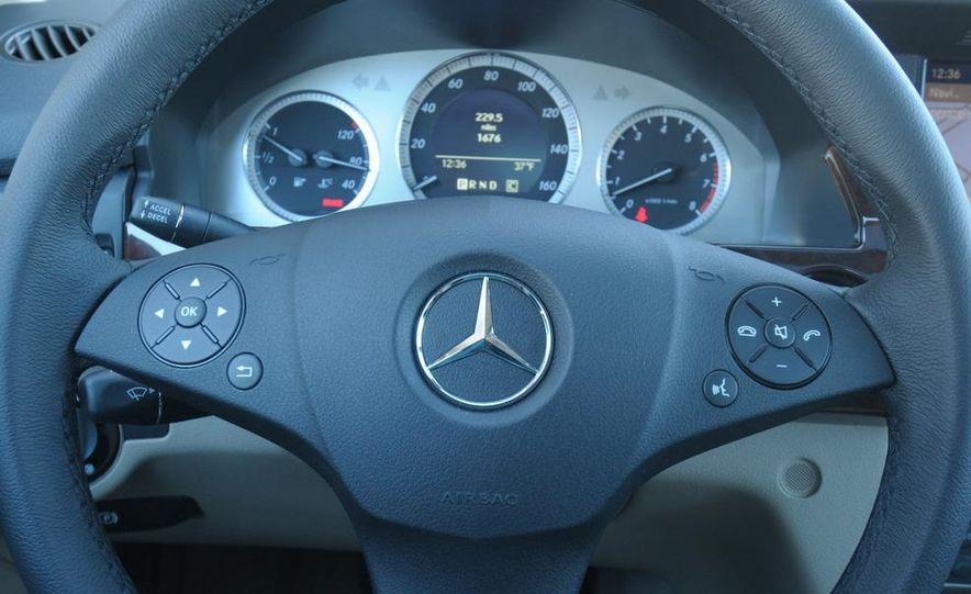 2013 Mercedes-Benz A-class (artist's rendering) - Slide 49