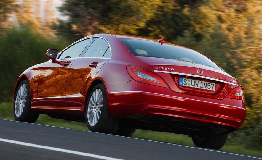 2013 Mercedes-Benz A-class (artist's rendering) - Slide 27