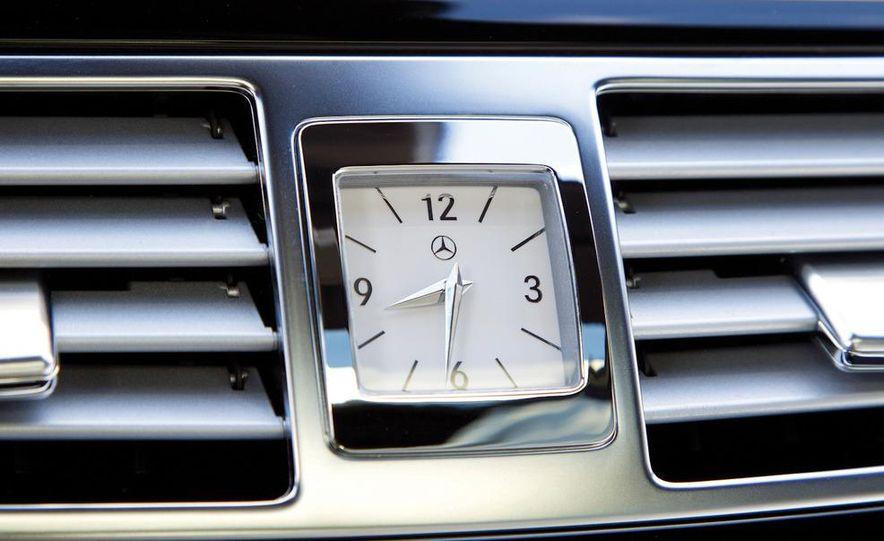 2013 Mercedes-Benz A-class (artist's rendering) - Slide 35