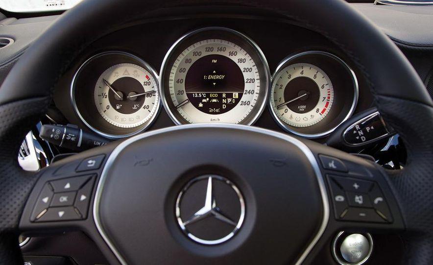 2013 Mercedes-Benz A-class (artist's rendering) - Slide 34