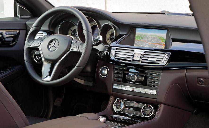 2013 Mercedes-Benz A-class (artist's rendering) - Slide 33