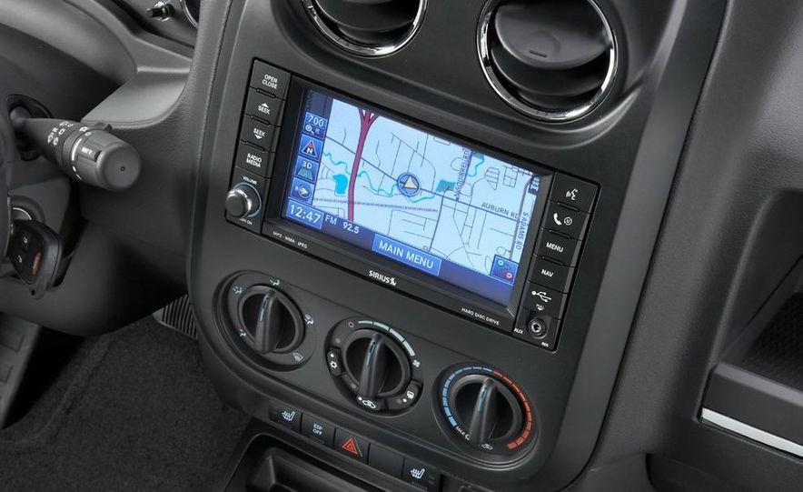 2011 Jeep Compass - Slide 30