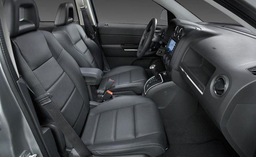 2011 Jeep Compass - Slide 29