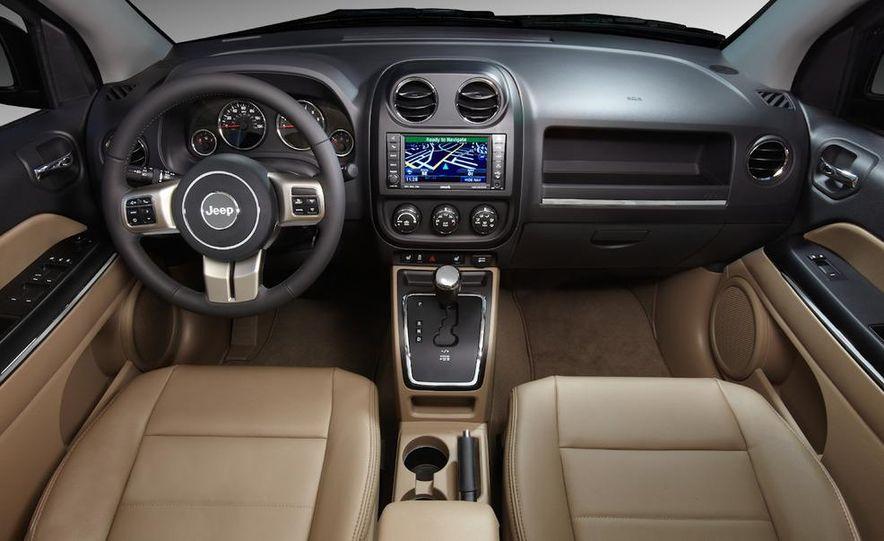 2011 Jeep Compass - Slide 21