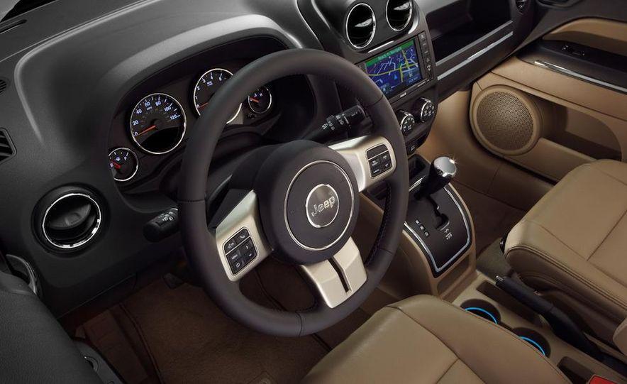 2011 Jeep Compass - Slide 24