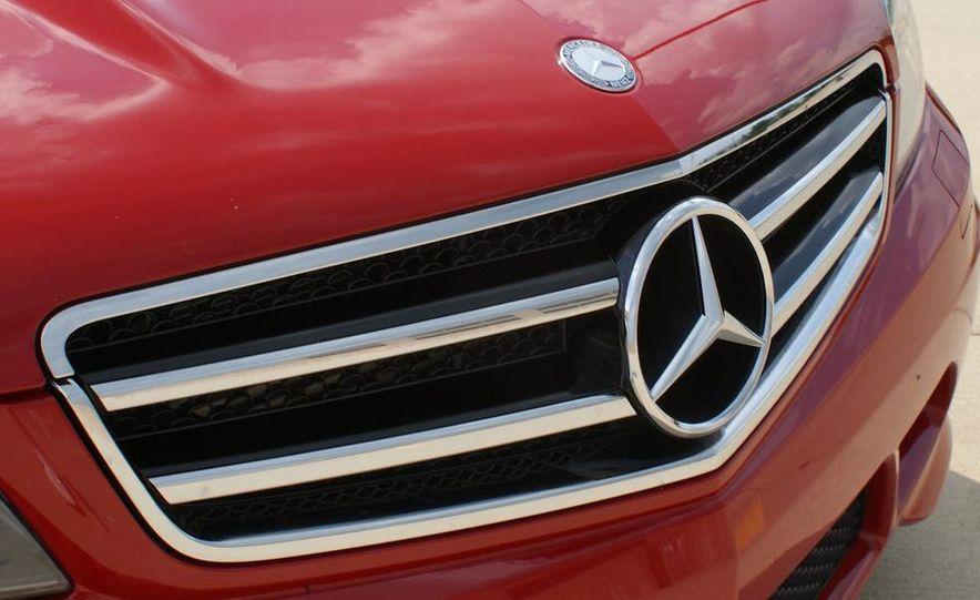 2012 Mercedes-Benz C-class - Slide 36