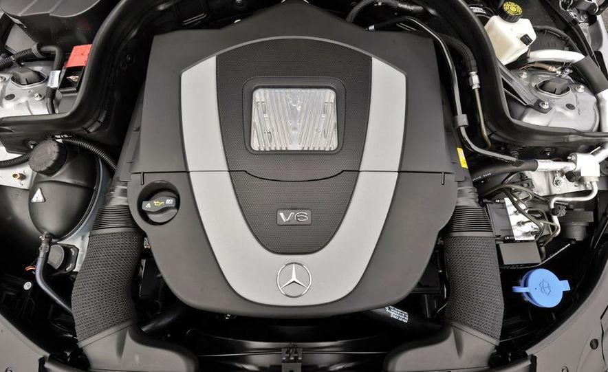 2012 Mercedes-Benz C-class - Slide 27