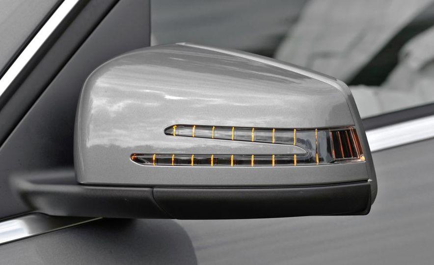 2012 Mercedes-Benz C-class - Slide 20