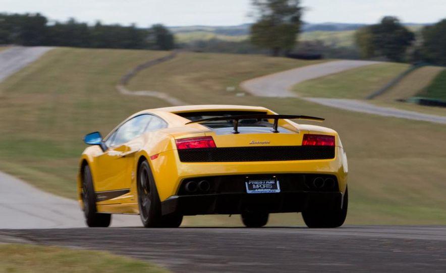 Virginia International Raceway - Slide 162
