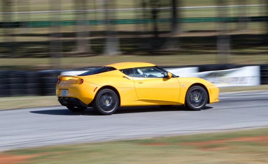 Virginia International Raceway - Slide 104
