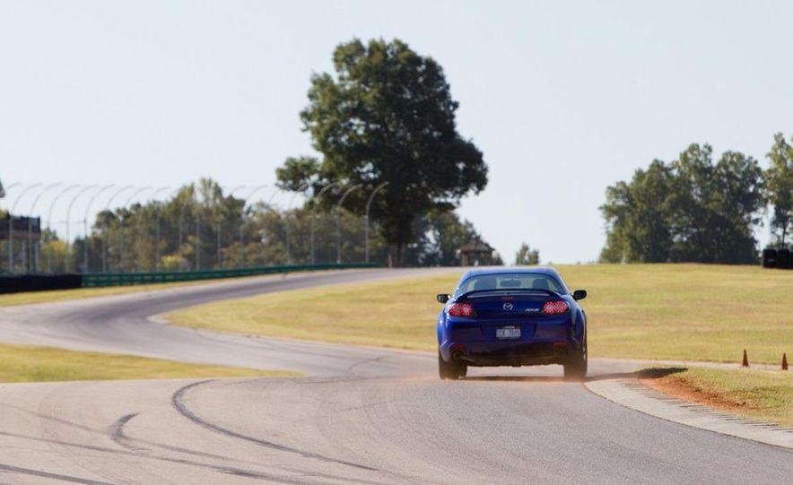 Virginia International Raceway - Slide 49