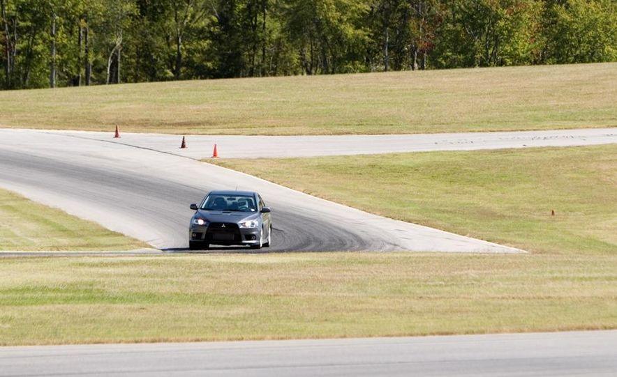 Virginia International Raceway - Slide 57