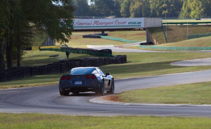 Virginia International Raceway - Slide 83