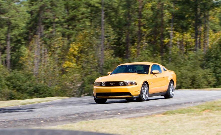 Virginia International Raceway - Slide 20