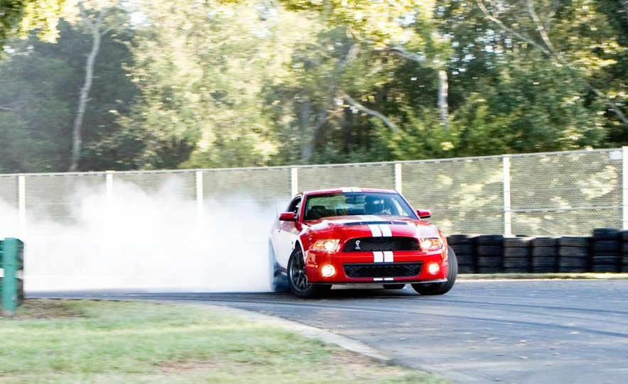 Virginia International Raceway - Slide 29