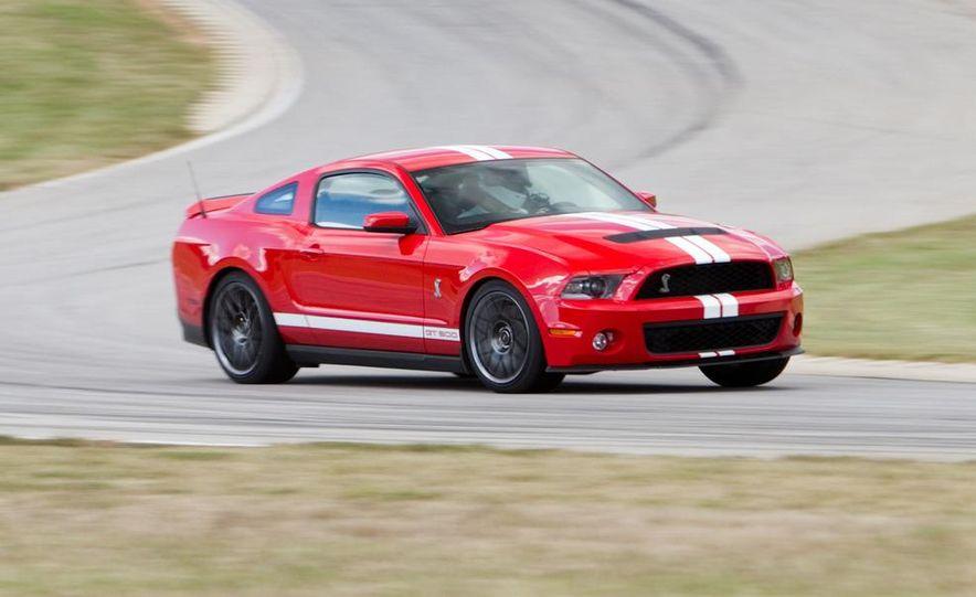 Virginia International Raceway - Slide 30