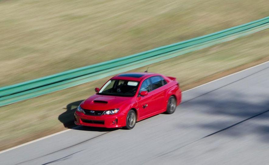 Virginia International Raceway - Slide 19