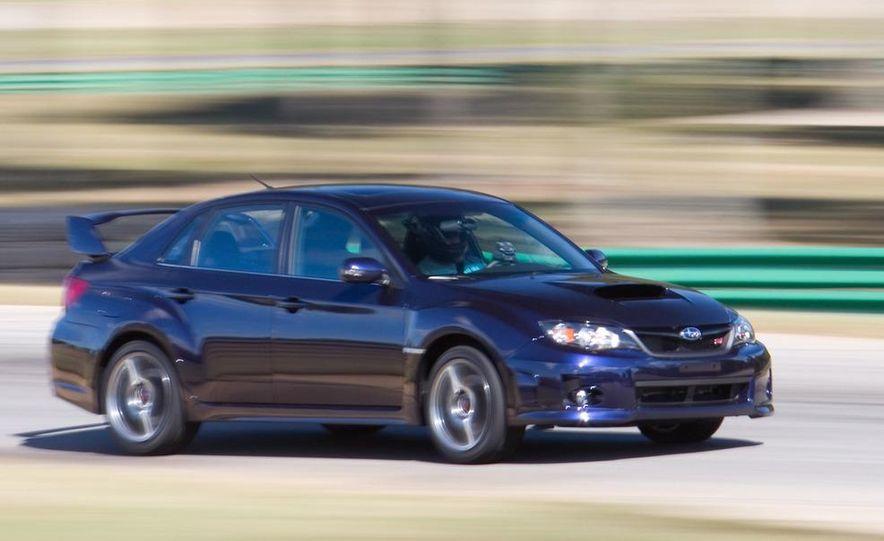 Virginia International Raceway - Slide 63