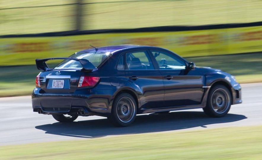 Virginia International Raceway - Slide 64