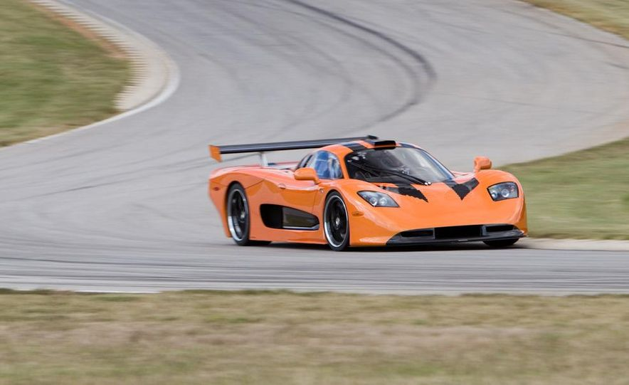 Virginia International Raceway - Slide 176
