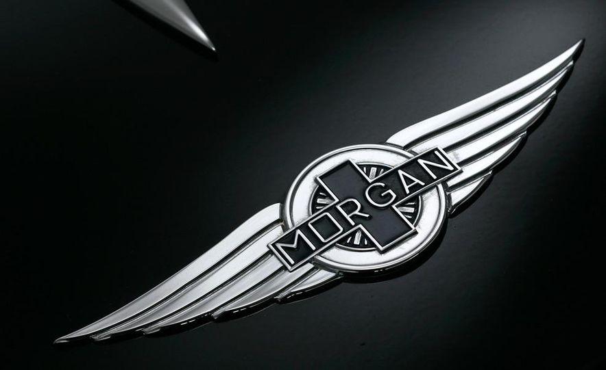 Morgan Aero SuperSports - Slide 8