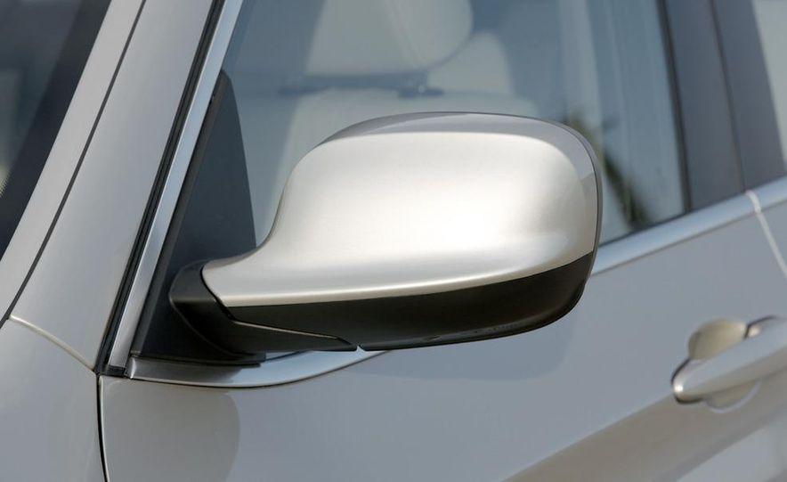 2011 BWW X3 xDrive35i - Slide 22