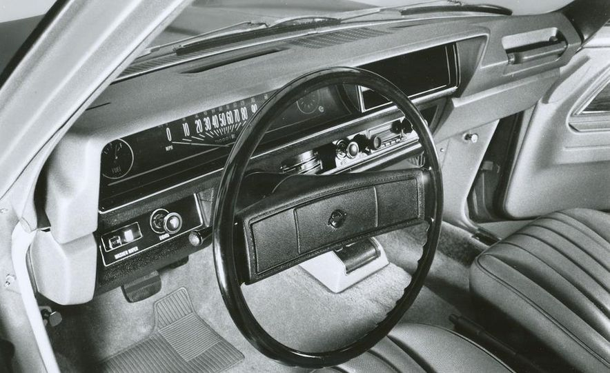 1990 Buick Reatta - Slide 18
