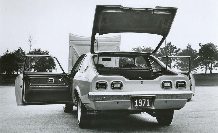 1990 Buick Reatta - Slide 17