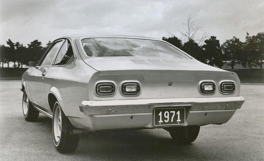 1990 Buick Reatta - Slide 15