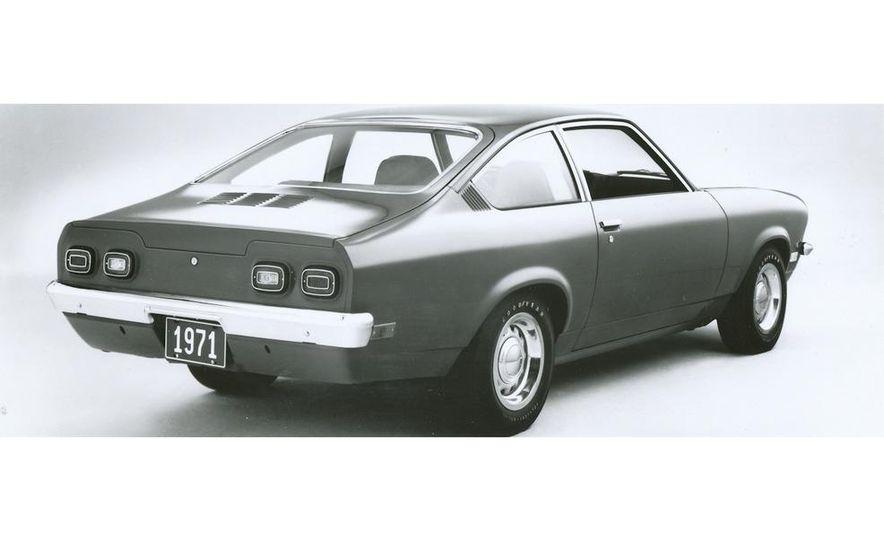 1990 Buick Reatta - Slide 16