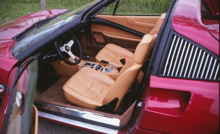 1990 Buick Reatta - Slide 10