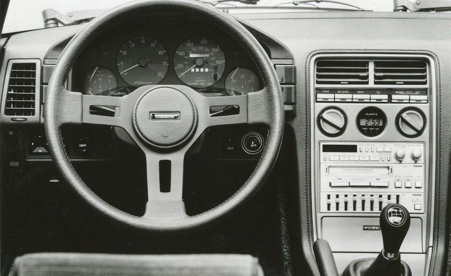 1990 Buick Reatta - Slide 25