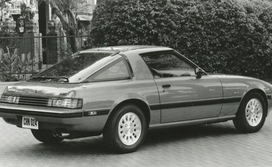 1990 Buick Reatta - Slide 23