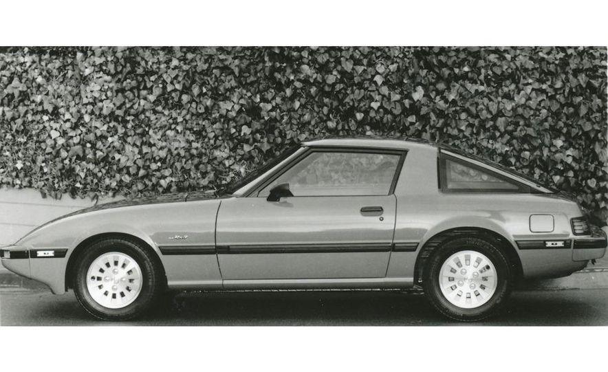1990 Buick Reatta - Slide 24