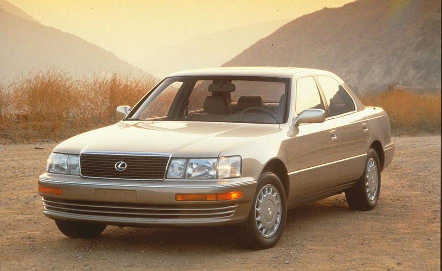 1990 Buick Reatta - Slide 19
