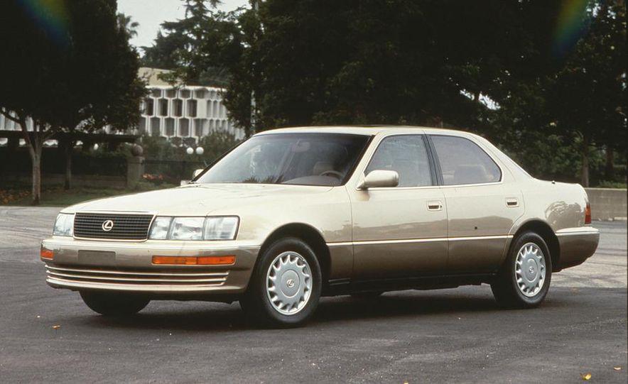1990 Buick Reatta - Slide 20