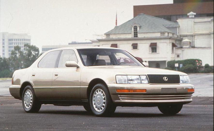 1990 Buick Reatta - Slide 21