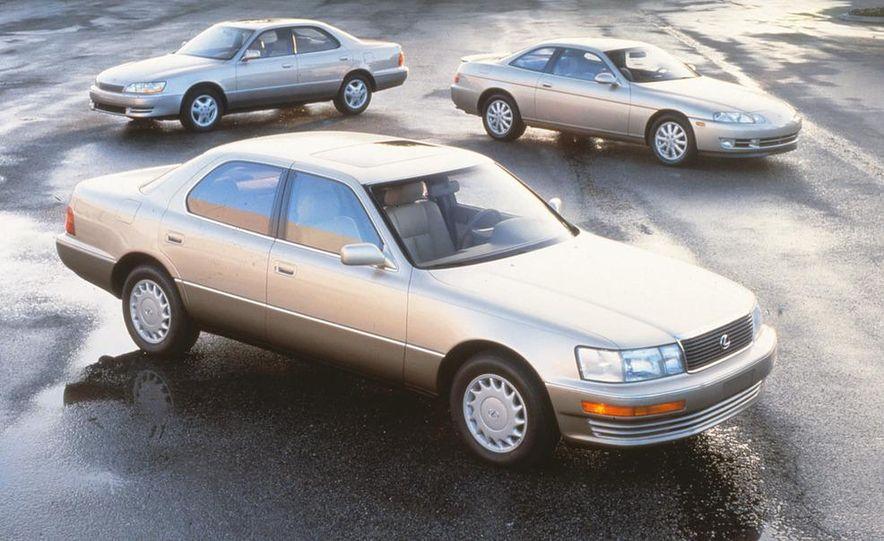 1990 Buick Reatta - Slide 22