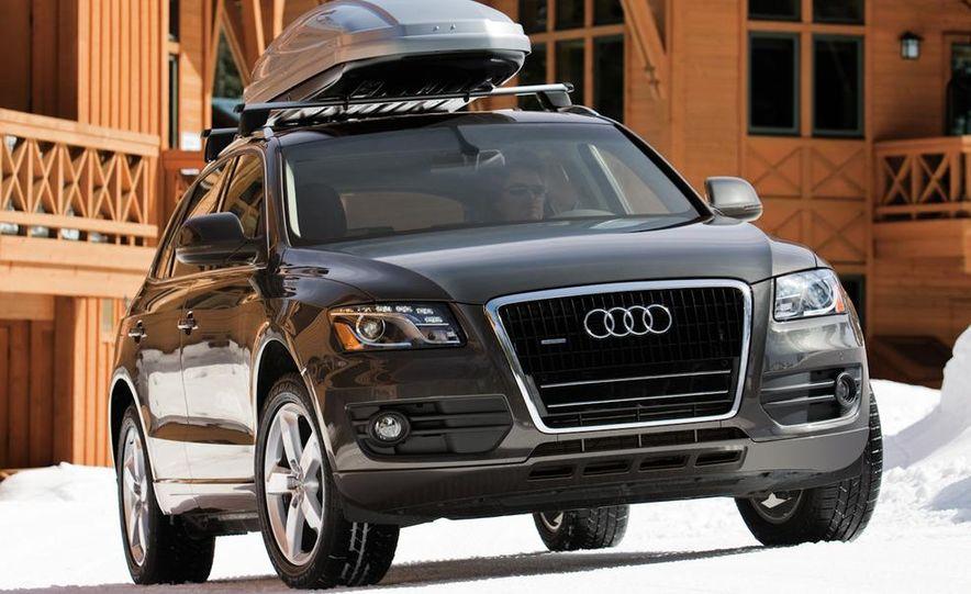 2011 Audi Q5 2.0T Quattro - Slide 5