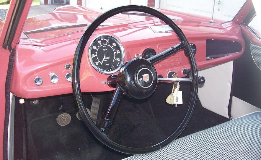 1957 Nash Metropolitan hardtop - Slide 16