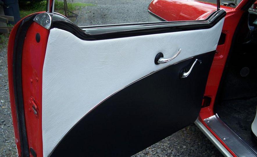 1957 Nash Metropolitan hardtop - Slide 10