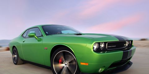 2011 Dodge Challenger Updated Dodge Challenger News 150 Car And
