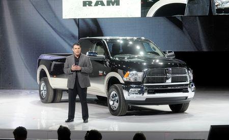 2011 Ram 1500 Tradesman Hemi / 2011 Ram 2500/3500 Heavy Duty Diesel